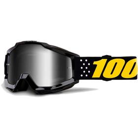 100% Accuri Anti Fog Mirror Goggles Barn pistol